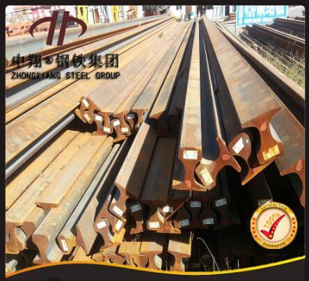 UIC860 Standard Heavy Steel Rail Wholesale