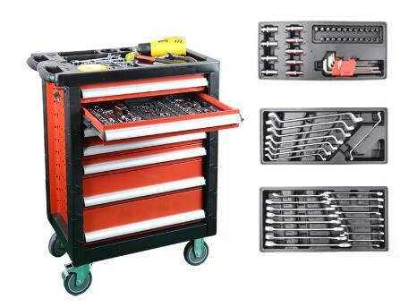 Mechanic Limit Switch Tools Box Set