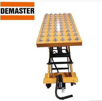 CE standard Promotion for new year Hydraulic Scissor Lift Table