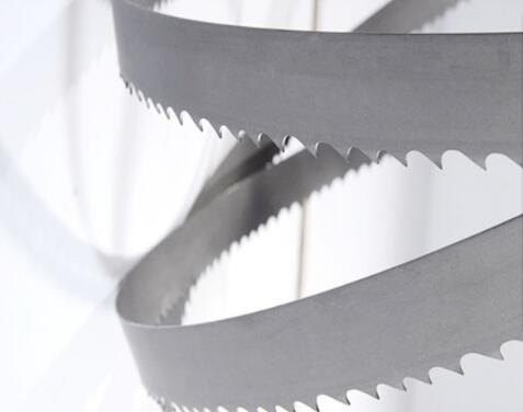 Band Saw Blade For Cutting Stainless Steel