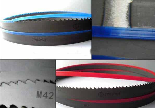 Metal Cutting Band Saw Blade With Reasonable Price