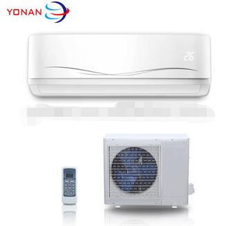 R410a Gas SEER 19 Cooling Only Air Conditioning Hotel Room Air Conditioner