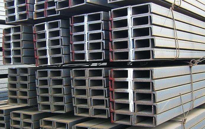 JIS Standard Steel Channels