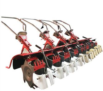 factory price farming machinery paddy power weeder