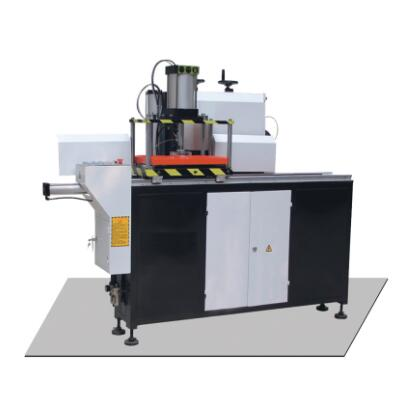 Aluminum Profile Combination End Milling Machine for Doors and Windows