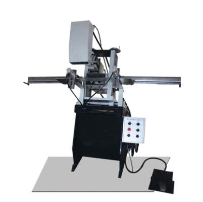 PVC Windows and Doors Machine/Drainage Milling Machine/Water-slot Milling Machine