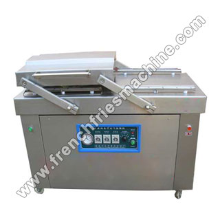 French Fries Packing Machine