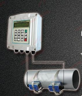 UF2000SW ultrasonic flowmeter non-invasive flow meter