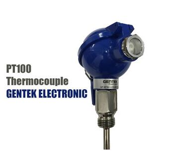 GENTEK RTD PT100 Thermocouple