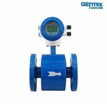 DN-15/1000 ELECTROMAGNETIC FLOWMETER - PTFE