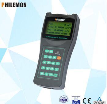 TDS-100H Handheld energy Ultrasonic flowmeter