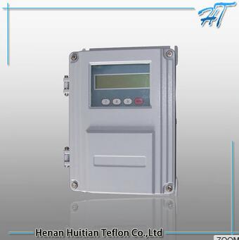 Wall-mount Ultrasonic Flow Meter/ultrasonic Flowmeter/flowmeter