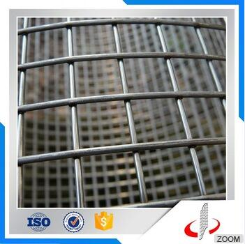 Hot Dipped Galvanized Stainless Welded Wire Mesh Fence