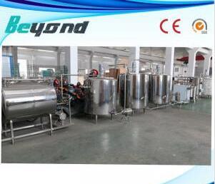 含气饮料混合机 饮料预处理设备(QHS系列)