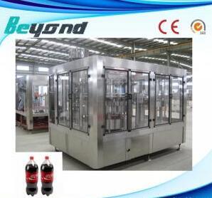 碳酸饮料灌装生产设备