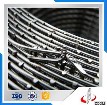 Heavy Gauge Reinforcing Welded Wire Fence Panels