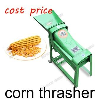 Mini Corn Sheller Machine Factory Guaranteed Corn Thresher Machine 5TY-31-86