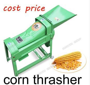 Mini Thresher Machine Factory Quality Corn Shelling Machine 5TY-31-86