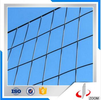 Import China Products Metal Galvanized Welded Wire Mesh For Constructio