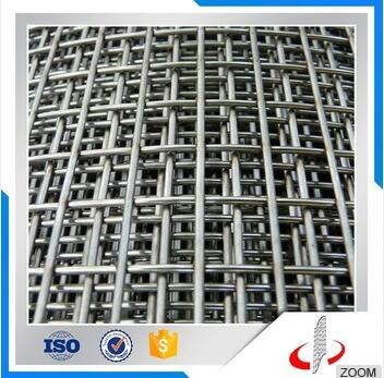 Hot Dipped Galvanized Stainless Steel Welded Wire Mesh Exporter