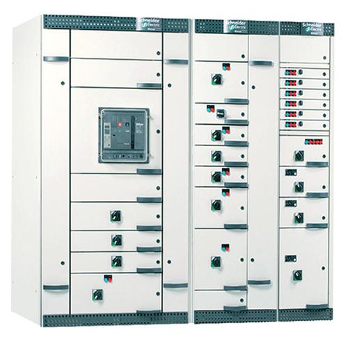 Schneider Blokset Switchgear