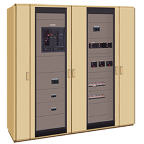 Schneider Prisma Switchgear