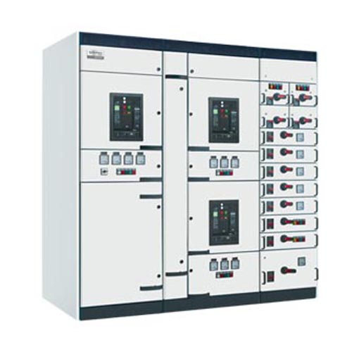 LVset Low Voltage Switchgear