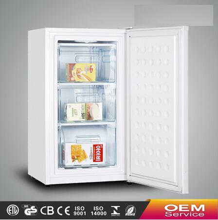 Table-Top Refrigerator Series FS-75 (60L)