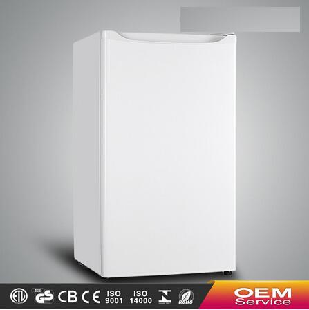 50cm Table-Top Refrigerator Series LS-140 (112L)