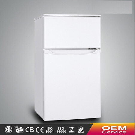 Double Doors Refrigerator Series RD-88 (65L)