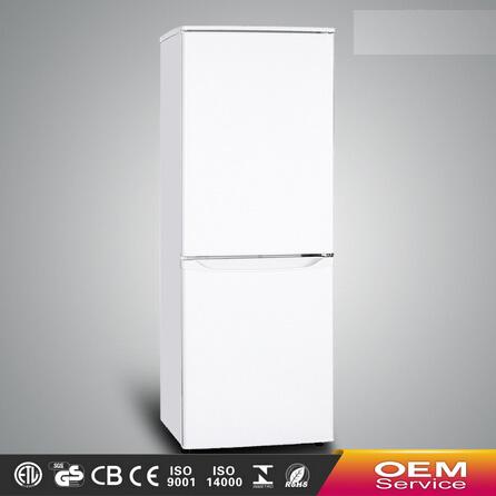 Combi Refrigerator Series CD-160 (113L)