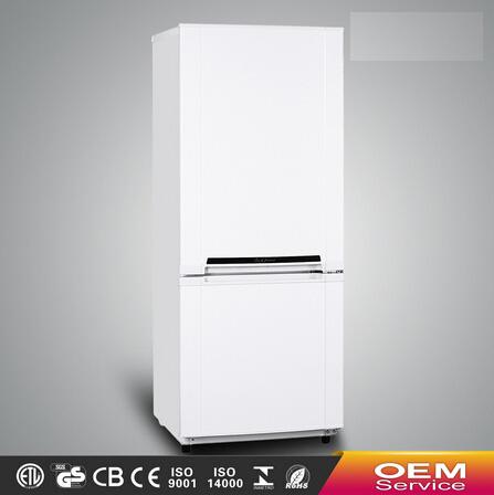Combi Refrigerator Series CD-170 (131L)