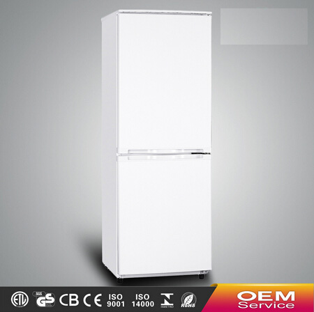 Combi Refrigerator Series CD-205 (173L)