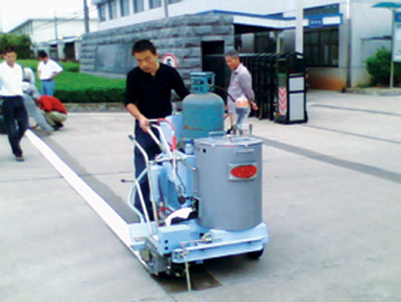 Road Marking Machine