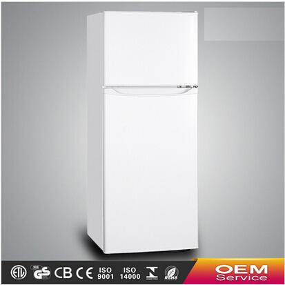 Double Doors Refrigerator Series RD-170 (139L)