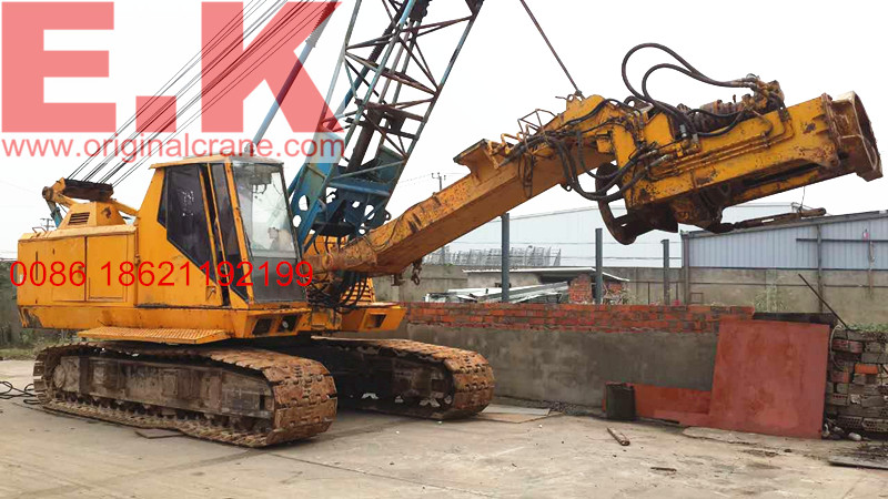 Japanese Sumitomo Drilling Rig Drilling Machine (SD307)