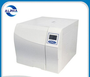 Professional steam sterilizer autoclave with built-in print for sale 23L-D