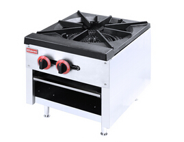 Gas Stove (1-burner)