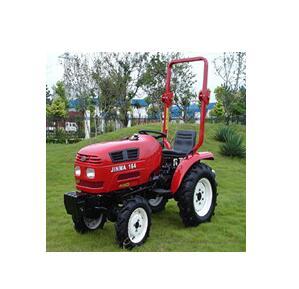 JINMA 164Y traktori with CE certificated