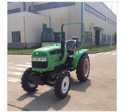 Small mini traktori JINMA 164 traktori