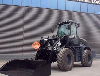 Chinese famous LOADER XCMGarticulated mini wheel loader 930 for sale