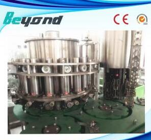 Beyond Rotary Oil Filling Machine