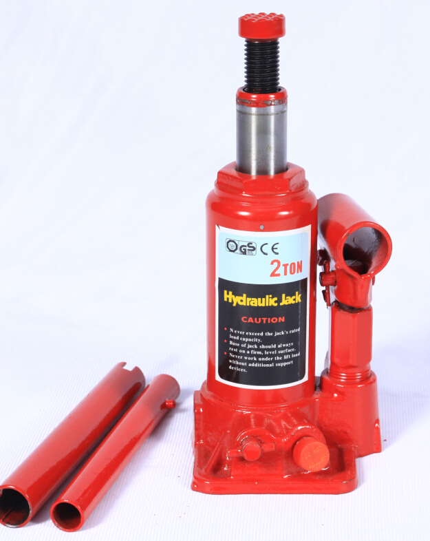 Hydraulic Bottle Jack DL0202