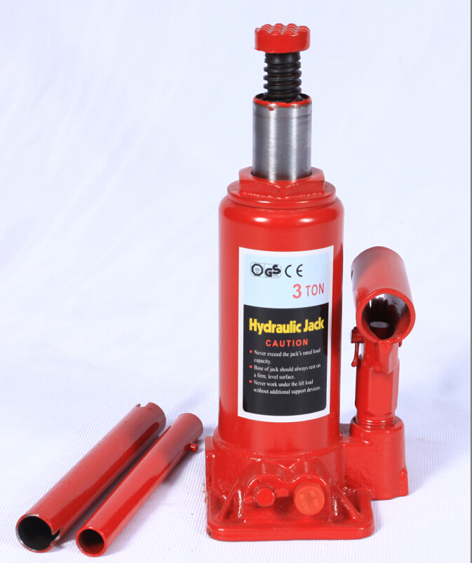 Hydraulic Bottle Jack DL0203