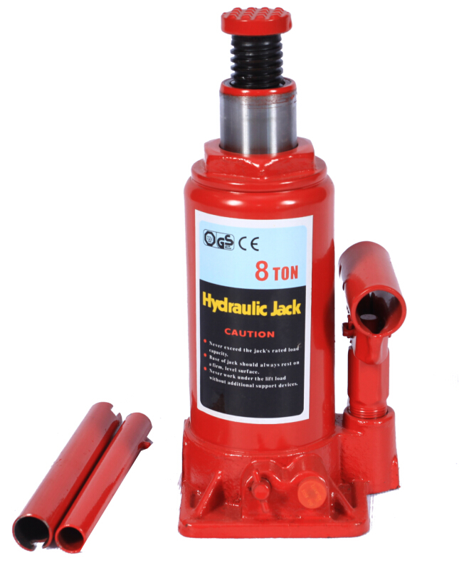 Hydraulic Bottle Jack DL0208