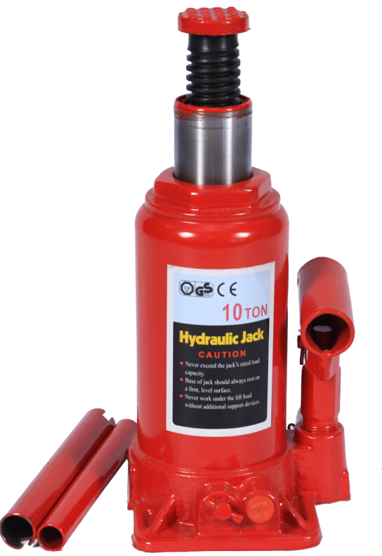 Hydraulic Bottle Jack DL0210