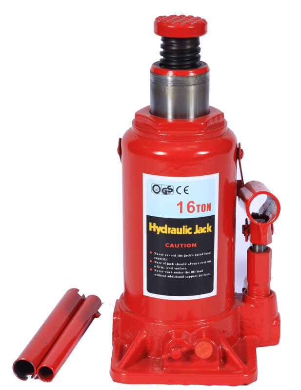 Hydraulic Bottle Jack DL0216