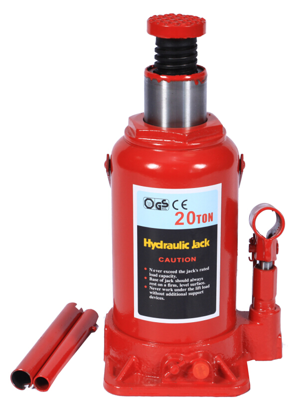 Hydraulic Bottle Jack DL0220