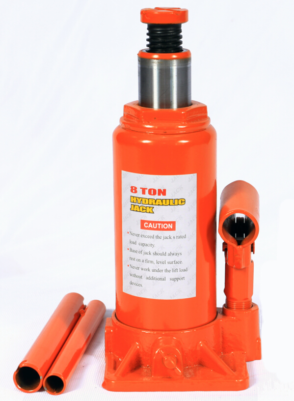 Hydraulic Bottle Jack DL0308