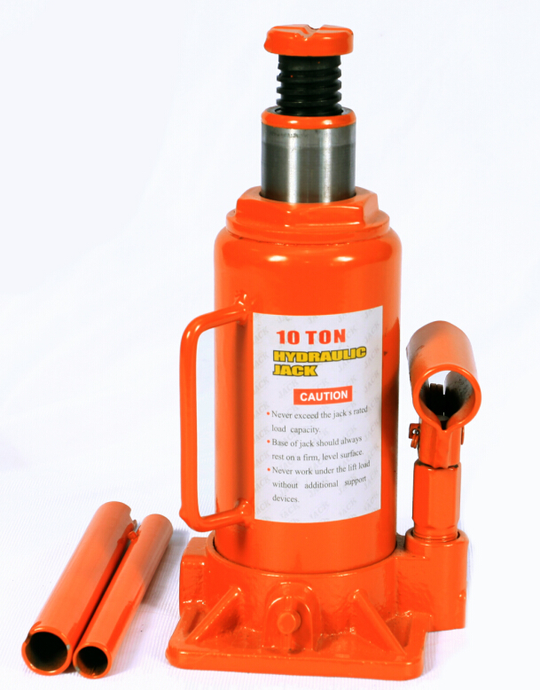Hydraulic Bottle Jack DL0310